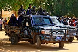 شرطة شمال دارفور تؤكد خلو سجلات الولاية من الجرائم الجنائية ومظاهر الإنفلات الأمني خلال عطلة العيد