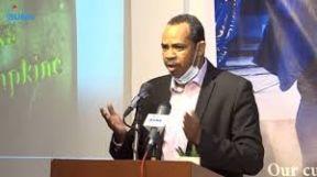 وزير الثقافة والإعلام :2022 عام لوردي الذي تغنى لوحدة السودان