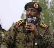 البرهان لـ(قوات الدعم السريع): نحن هدفنا وهمنا واحد سنظل متحدين وأقوياء رغم كيد الكائدين