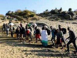 موجة لجوء إثيوبية جديدة لمناطق متاخمة لحدود السودان