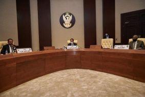 برئاسة حمدوك..الاجتماع الدوري لمجلس الوزراء يناقش عددا من التقارير