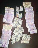 الشرطة الأمنية تفكك شبكة إجرامية متخصصة في توزيع وتجارة العملة الأجنبية المزيفة بولاية النيل الأبيض