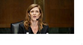 مسئولة الوكالة الأمريكية الزائرة للبلاد:الثورة السودانية ملهمة لشعوب العالم