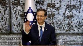 الرئيس الإسرائيلي يتصل بقادة الحكم في السودان..  تعرف على التفاصيل