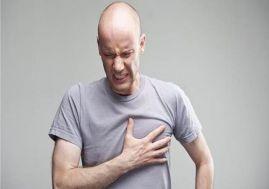 هل تصيبك وخزة في القلب؟.. إليك السبب