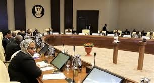 مجلس الوزراء يرفض بيان مجلس شركاء الفترة الإنتقالية