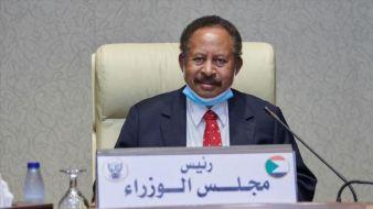 حمدوك يترأس الاجتماع الدوري بشأن الوضع الأمني بالبلاد