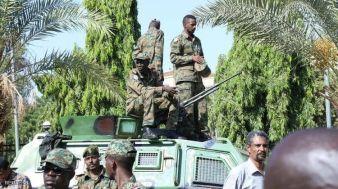 تزايد المخاوف الأمنية بشأن تمركز الحركات المسلحة بالخرطوم