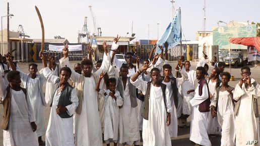 """كارثة إنسانية أم """"مطالب عادلة""""؟.. أزمة شرق السودان تتعقد"""